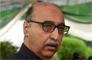 abdul basit said pakistan is not begging for talks with india