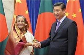 chinese loans may put bangladesh in debt trap
