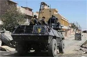 iraqi forces seize two thirds of mosul  s old city