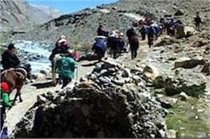 china could again stopped mansarovar yatra