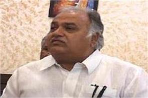 haryana kurukshetra kuldeep sharma bjp inld