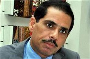 sonia gandhi son in law robert vadra
