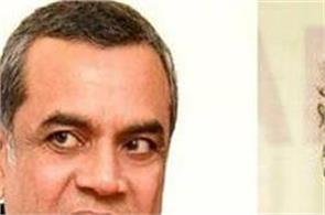 no regrets about tweets made on arundhati roy paresh rawal