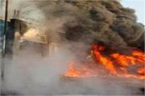 suicide bomber kills 11 at iraq baghdad