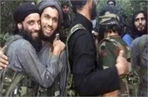 lashkar took the responsibility of achabal attack