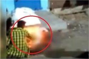 chennai drunk miscreants burn private parts of man