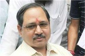 pp pandey became the chairman of the gujarat human rights commission