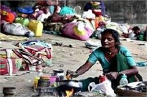 why such a large population in the rainy season of poverty