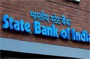 cancellation of the economy can slow down the economy  sbi