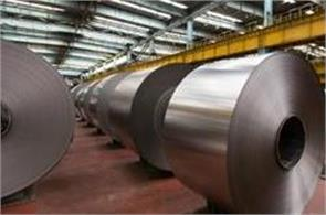 crude steel production up 4 5  in april may