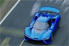 this is the world  s fastest electric car