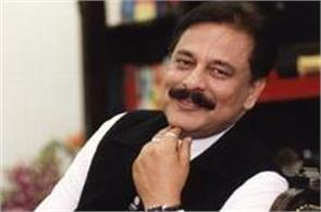 sc grants 10 more days to subrata roy to deposit rs 709 82 crore