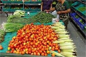 iip retail inflation data will come today