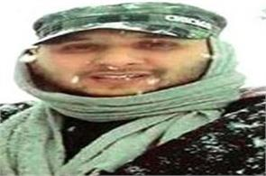 police is searching for bashir lashkri