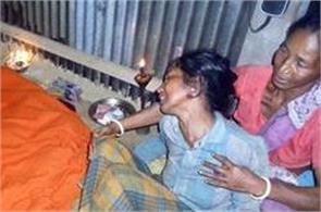 landslides in bangladesh kill 42