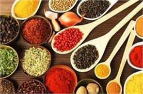 demand for indian spices increased  exports reached on record