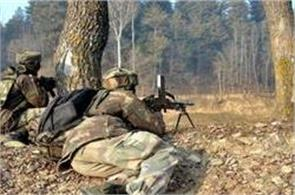 kashmir indian army terrorist drdo