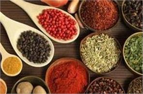 spices exports up 6 in 2016 17