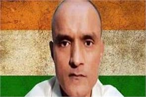 india rejects pakistan claims in jadhav case