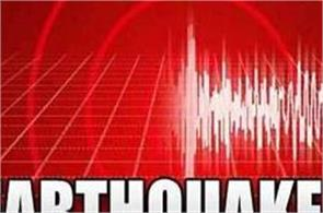 severe earthquake felt in guatemala
