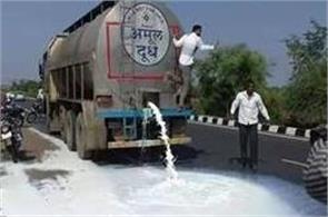 maharashtra and madhya pradesh solve problems of agitating farmers