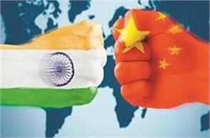 india and china do not engage in battle at any cost