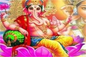 bikaners bare ganesha every devotee is filled with the desired fruits
