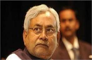 nitish today convenes the cabinet meeting