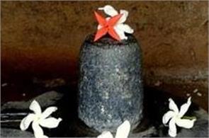 sawan keep meditation in shivling poojan