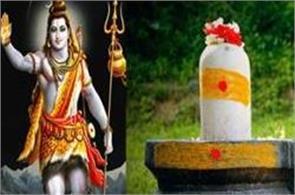 sawan worship of lord shiva