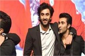 ranbir kapoor  s cousin brother aadar will be debu with ananya singh