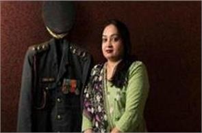 martyr capt wife shared heart touching story on fb