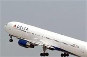 delta passenger allegedly assaults crew member arrested at seattle airport