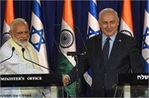 pm modi compares indian army to that of israel