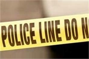 egypt police vehicle targets explosion 2 policemen killed