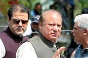 sharif  s loss may strengthen army  has india worried