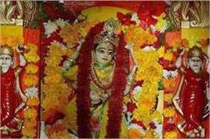kargil war  vajpayee was special prayed for winning in datia temple