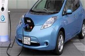 electri car will run here  petrol and diesel will not be needed