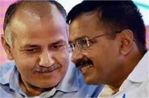 delhi ministry reallocation manish sisodia gets tourism
