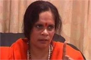 azam should be hanged at the crossroads sadhvi prachi