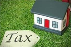 property tax will be paid at the time of registration