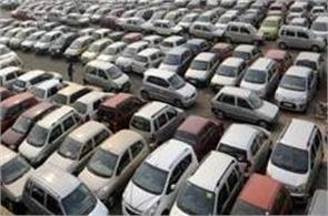 car passenger vehicle sales plummet by 11 in june