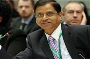 subhash garg handled the post of secretary of economic affairs