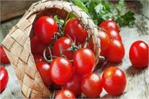 tomatoes cost 60 to 75 rupees per kg