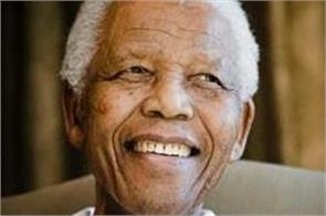 doctor  released book  on mandela  s birth anniversary
