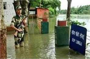 bsf jawan picture viral on social media