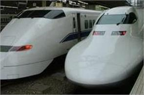 japan develops new bullet train with top speed of 360 kph