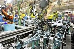 industrial production jolts 1 7 growth in iip growth