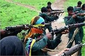 naxal violence killed 12 000 people in two decades