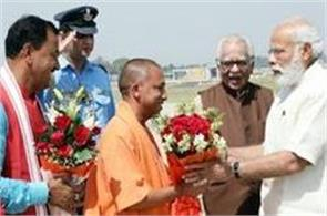 modi will now take book  bouquet  no book  book  on state tour